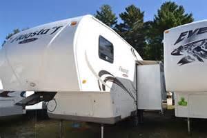 Used Cars Craigslist Flagstaff Forest River Flagstaff 8524rls Rvs For Sale