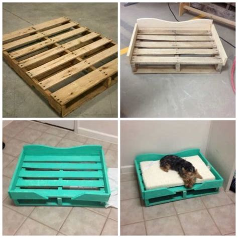pallet dog bed pallet dog beds for your lovely pet pallet diy furniture