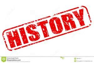 origin of the word tekst van de geschiedenis de rode zegel vector illustratie