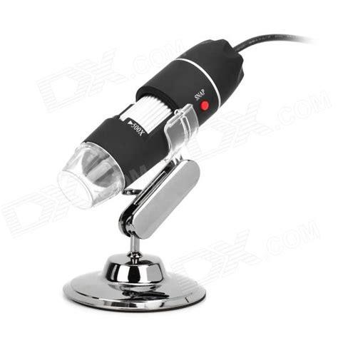 Microscope Digital 500x 1 usb powered 50x 500x digital microscope black silver