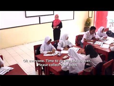 tutorial mengajar bahasa inggris k13 cara belajar mengajar bahasa inggris di kelas 2017
