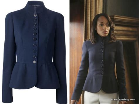 Pope Wardrobe Grey Coat by Pope In Burberry Archives Glamazons