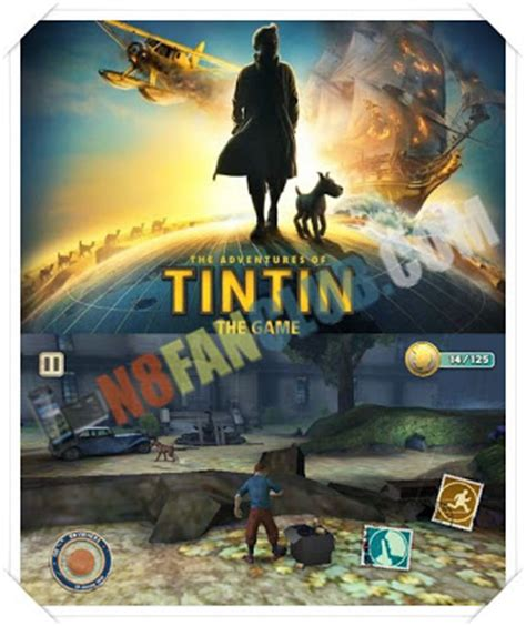 nokia n8 hd games full version free download the adventures of tintin hd 1 0 1 for nokia n8 belle
