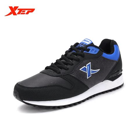 discount athletic shoes xtep brand cheap running shoes sports shoes 2016