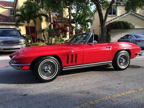 Wheels Classics 1965 Corvette Green knock wheels on my 1965 corvette corvetteforum chevrolet corvette forum discussion