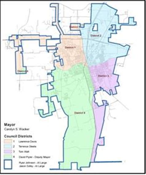 map of sherman texas city maps sherman tx official website