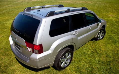 how does cars work 2009 mitsubishi endeavor electronic valve timing mitsubishi ending production of endeavor will it be missed auto news truck trend