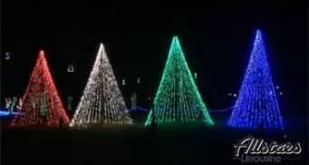 nashville jellystone lights lights tour nashville tn by allstars limousine