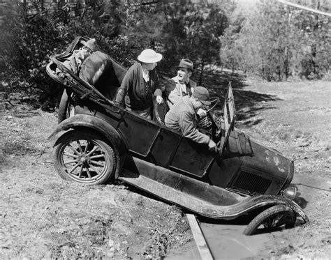 first car ever car accident first car accident ever