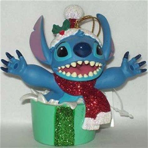 amazon com disney holiday stitch christmas present