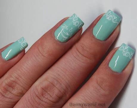Fingern 228 Gel Design Vorlagen Einfach Mit Nagellack