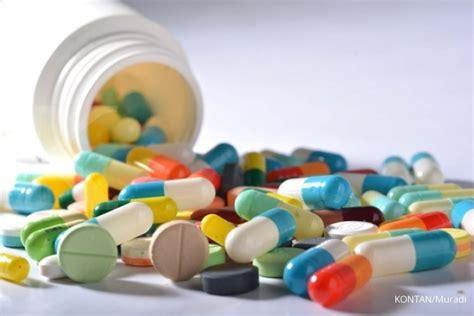 Obat Cytotec Di Farmasi obat generik jadi andalan industri farmasi