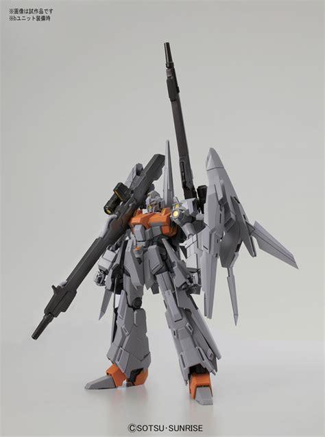 Rgz 95c Rezel Type C Defenser B Unit Gundam Bandai J303 gundam master grade rgz 95c rezel type c defenser a b unit
