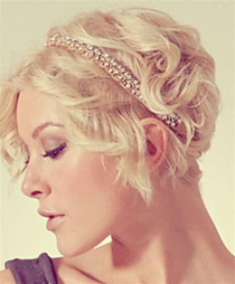 top 25 short wedding hairstyles short hairstyles 2016