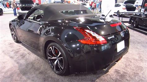 nissan roadster interior 2017 oc auto 2018 nissan 370z roadster touring