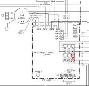 trane der motor wiring schematics wiring wiring diagram for cars