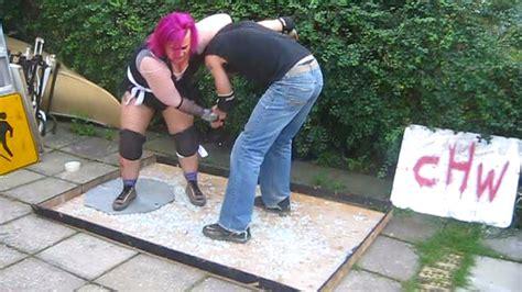 chw backyard tai pei deathmatch miniak vs ric roberts final round
