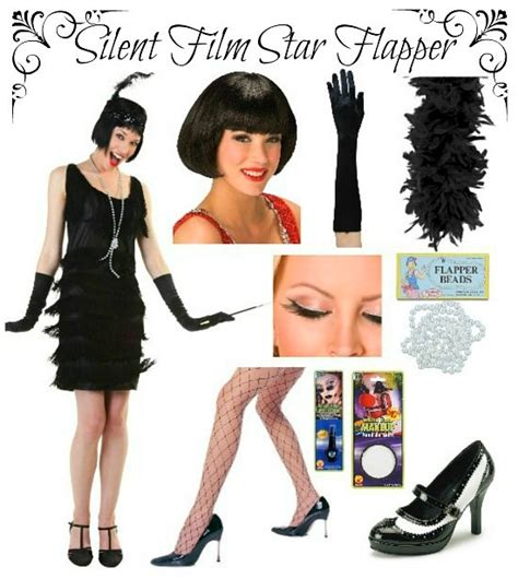 film dress up unique diy flapper costume ideas halloween costumes blog
