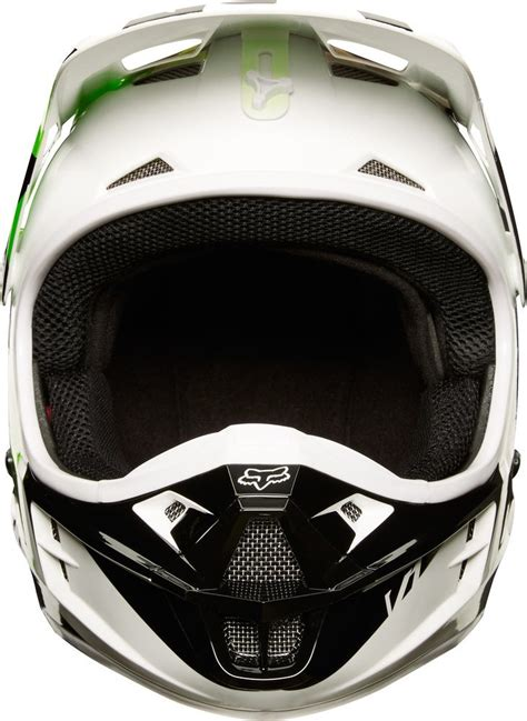 mens motocross helmets 169 95 fox racing mens v1 race full face mx helmet 1065044