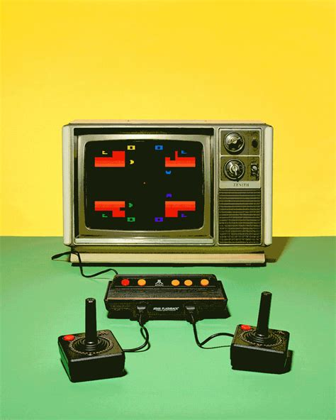 new console from atari remember it a new console with