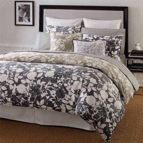 tommy hilfiger montclair queen comforter set euro sham