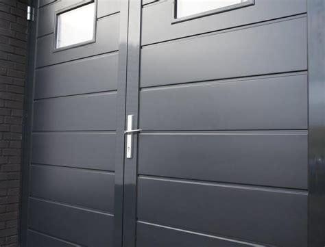 Wat Kost Een Stalen Deur wat kost een stalen garagedeur prijzen vergelijken