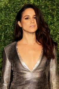 meghan markle meghan markle 2015 cfda vogue fashion fund awards in new