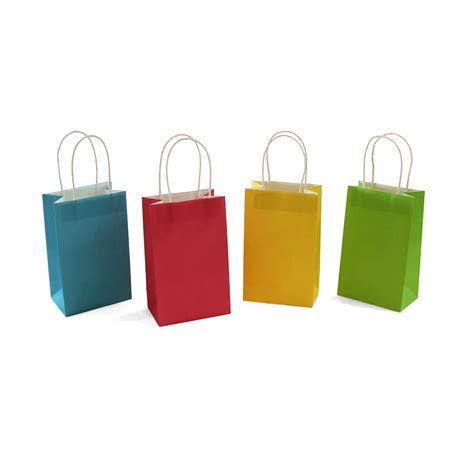 Paper Craft Bags - paper gift bag small sized 187 bookworld zambia