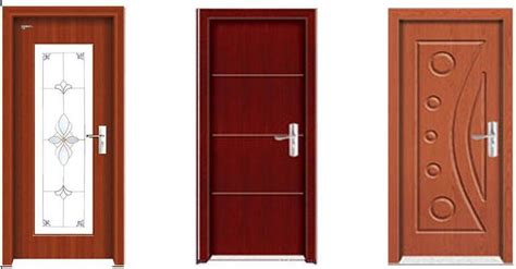 interior mdf doors interior pvc mdf wooden door
