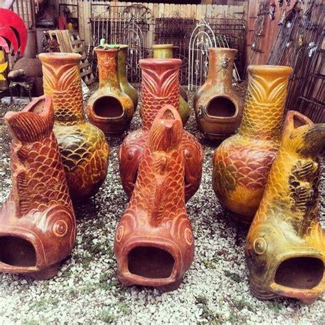 new ceramic pit chimney clay pit chimney