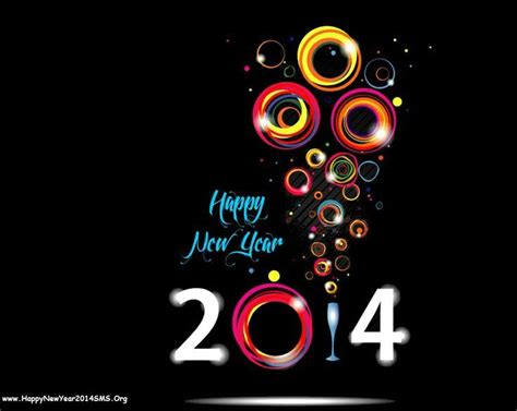 sms for happy new year 2014 happy new year 2014 sms messages in