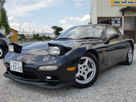 mazda rx7 modified for sale rhd ta22 for sale autos weblog