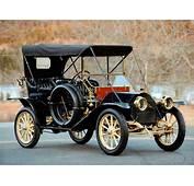 Cadillac Model 30 Demi Tonneau 1910 Images 2048x1536