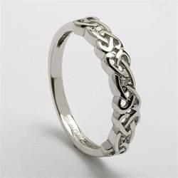 celtic wedding band celtic wedding bands for wedding and bridal inspiration