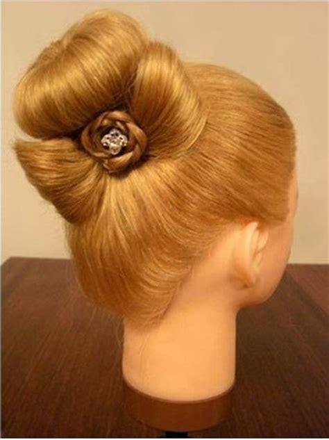 diy hairstyles bow cool creativity diy braided bow hairstyle