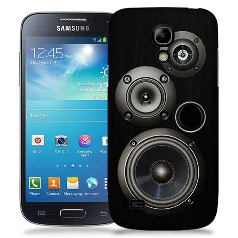 Speaker Samsung S4 Mini svenskdesignad mobilskal till samsung galaxy s4 mini