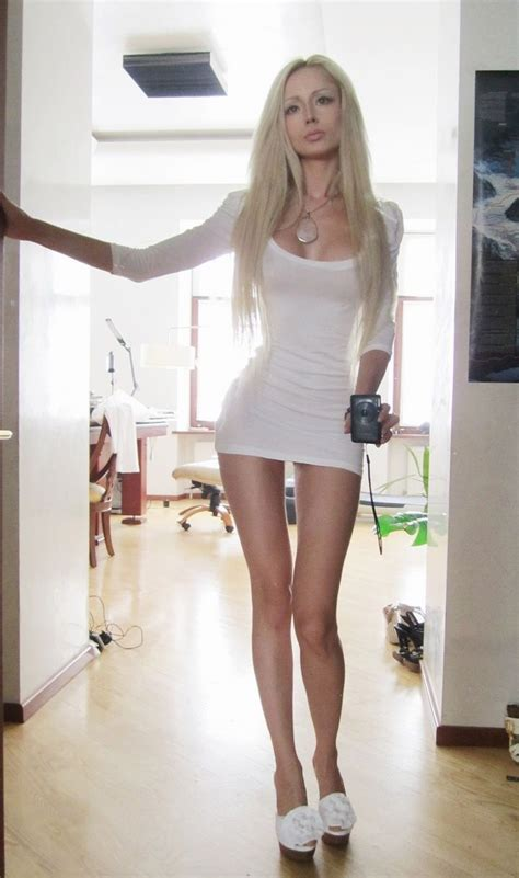 short haircuts for young58year old valeria lukyanova barbie lookalike pinterest sexy
