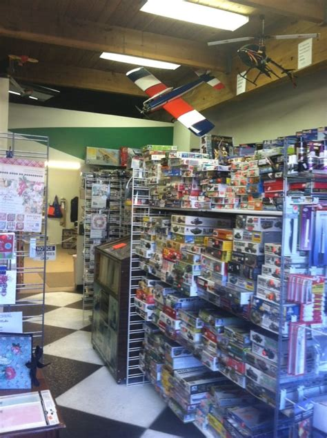 j s hobbies hobby shops 7811 ne st johns rd vancouver
