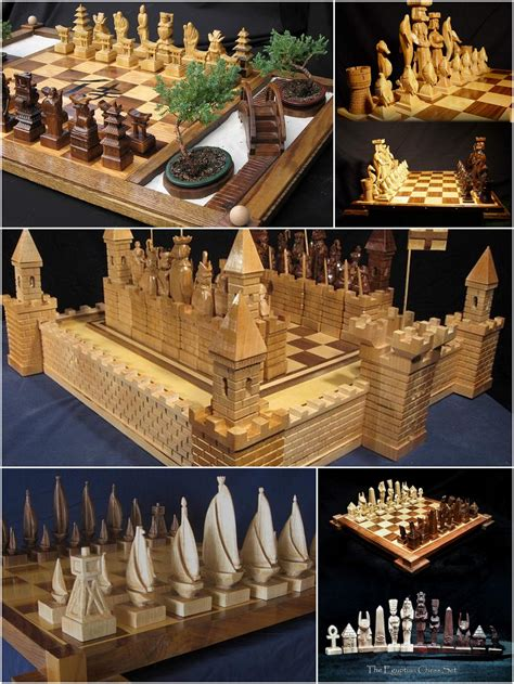 custom chess sets why do you create custom chess sets by jim arnold