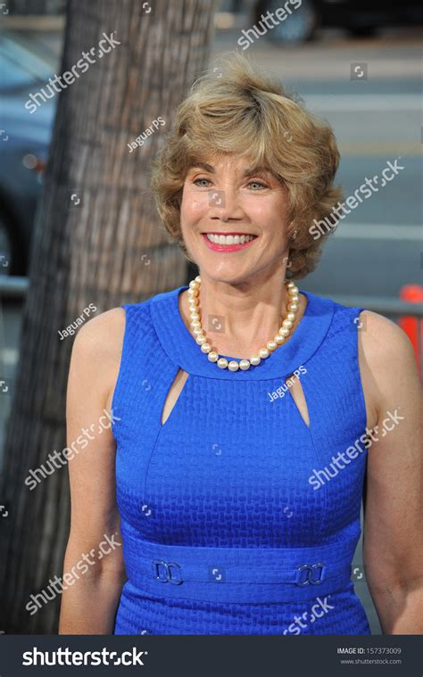 barbi benton 2013 los angeles ca september 12 2013 stock photo 157373009