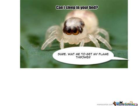 Cute Spider Meme - cute spider by ella1912 meme center