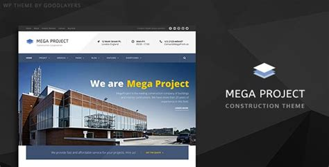 themeforest company profile best themeforest business corporate profile website theme