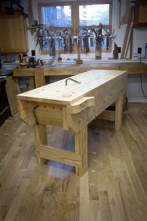 woodworking shop benches 494 best workshops work spaces and workbenches images on