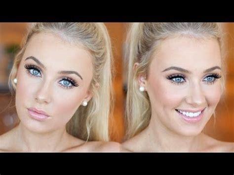 eyeshadow tutorial lauren curtis apply eyeliner wedding makeup and makeup step by step on