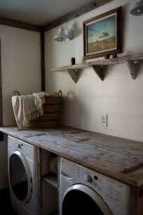 rustic room decor 10 most awesome laundry room with rustic touches home