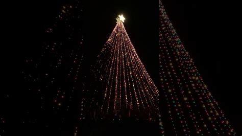 zilker tree lighting 2017 zilker park tree lighting tx