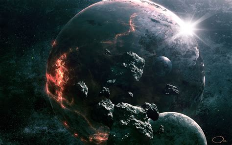 sci fi planets planets full hd wallpaper and background image 1920x1200