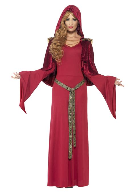 Wardrobe Costumes s high priestess costume