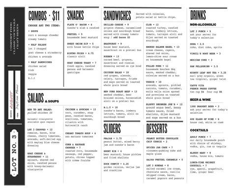 menu design norway 49 besten цк new menu bilder auf pinterest