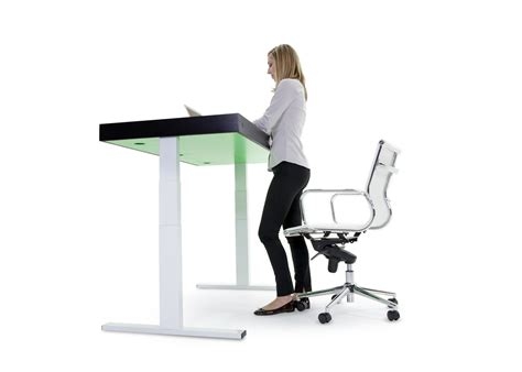 Sitting To Standing Desk New Study Shows Benefits Of Standing Desks Vs Sitting Chairs